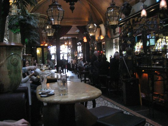 Cafe en Seine : Cafe En Sein