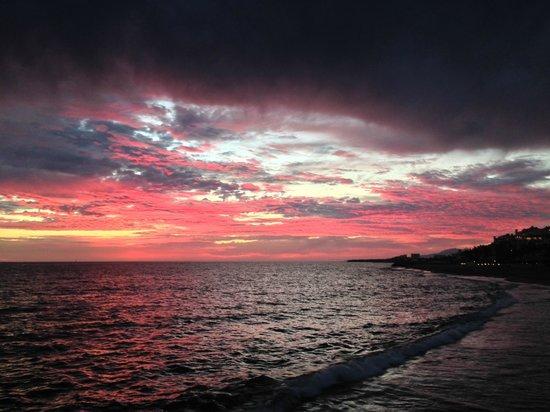 Marriott Puerto Vallarta Resort & Spa: view from beach