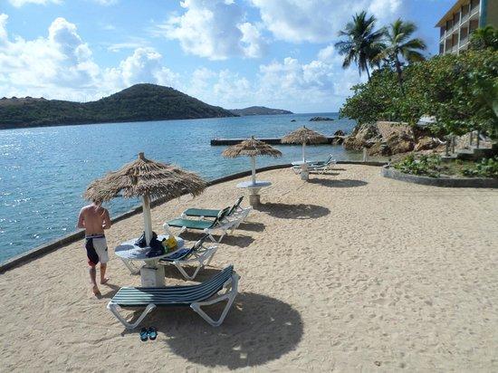 Best Western Carib Beach Hotel