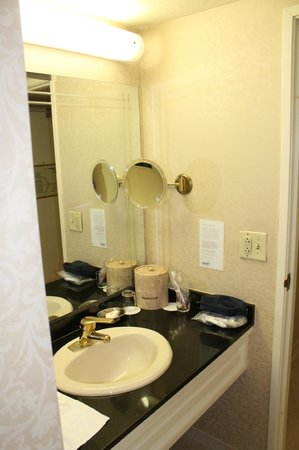 Monte Carlo Resort & Casino: Bathroom