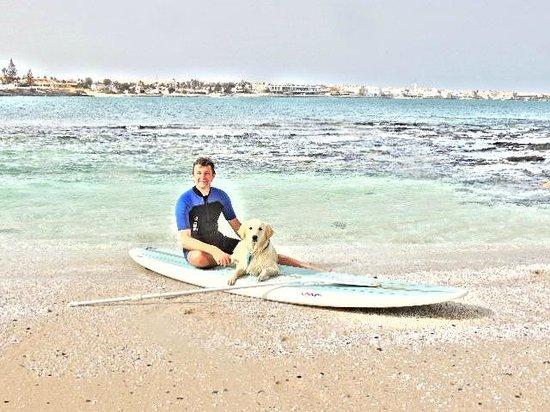 Pierre: FUN in the SUN with salty life in Corralejo!! #saltylife #corralejo #fuerteventura