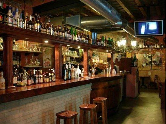 birreria Birra sotto la Torre