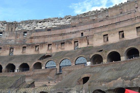 Hotel Ivanhoe : Coloseum