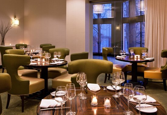 Crowne Plaza White Plains Downtown : Private Dining Room (Evening)