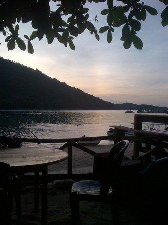 Paradise restaurant : paradise !