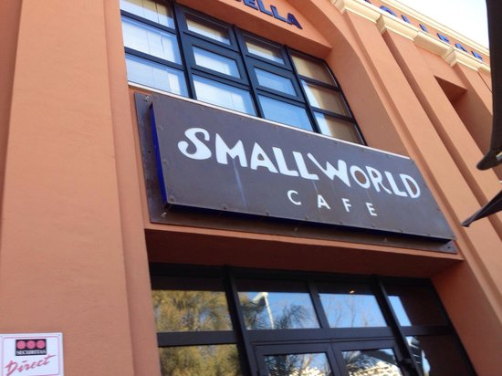 SmallWorld Cafe: Smallworld