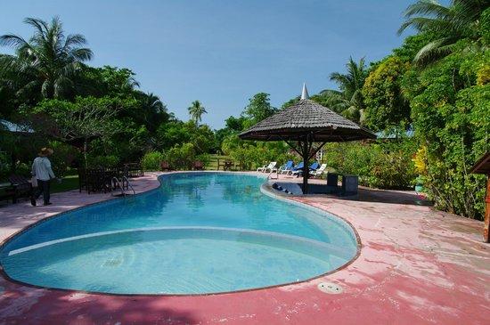 Borneo Divers Mabul Island Resort