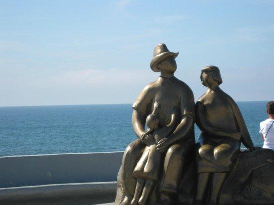 El Cid Marina Beach Hotel: Beautiful North Beach