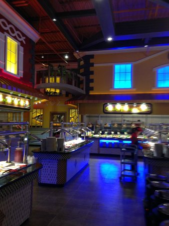 Pleasing The Buffet Tables Picture Of Manor Buffet Lancaster Home Interior And Landscaping Dextoversignezvosmurscom