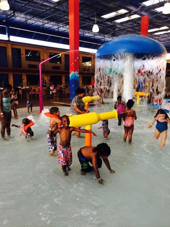 Coco Key Hotel and Water Park Resort: For babies and toddlers
