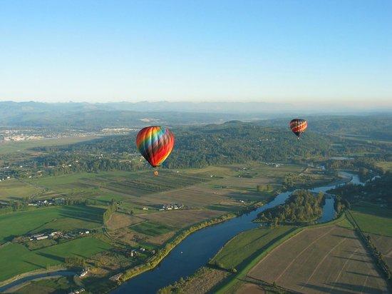 Airial Balloon Company