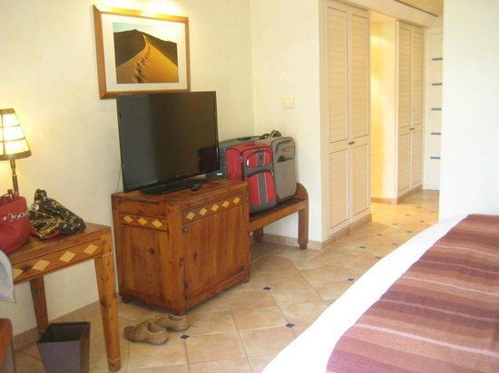 Le Médina Essaouira Hôtel Thalassa Sea & Spa - MGallery Collection : chambre