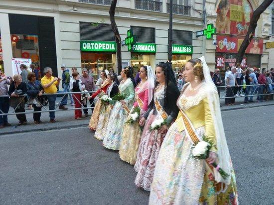 Catedral de Valencia: Reinas