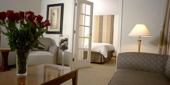 Photo of Hotel Executive Suites Carteret