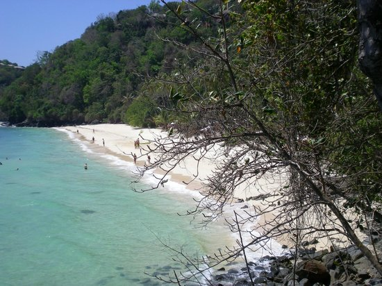 Cape Panwa Hotel: The top 10 beach belonging to hotel