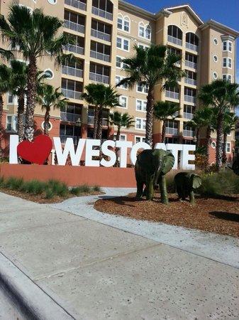 Westgate Vacation Villas Resort & Spa: Property