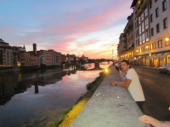 B&B Hotel Firenze City Center: Luxo