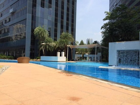 Orchard Scotts Residences by Far East Hospitality: Orchard Scotts Residences