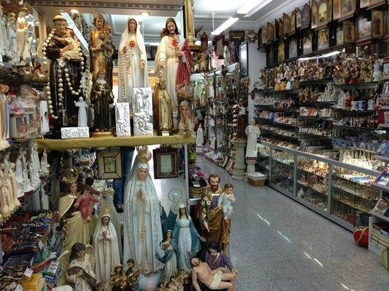 Fatima, Portekiz: Foto Loja