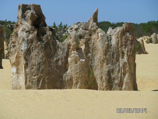 Adams Pinnacle Tours - Day Tours: Pinnacles