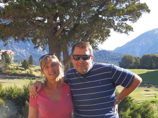 Altuen Hotel Suites&Spa: Los viajeros