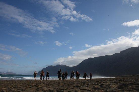 Franito Surf School
