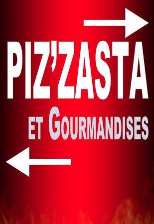 Piz'zasta et gourmandises