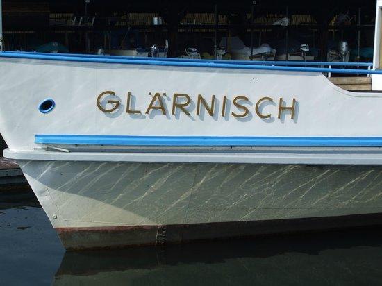 MS Glärnisch: MS Glarnisch