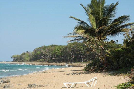 Secret Garden: Der Strand