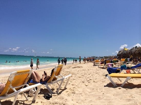 Iberostar Punta Cana: The Beautiful Beach