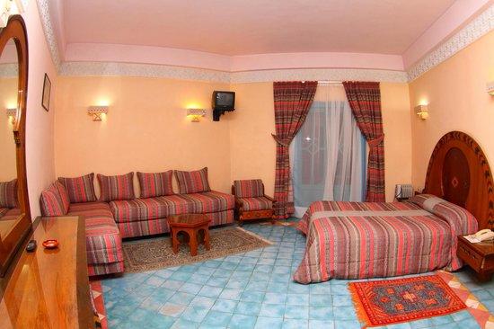Hotel Littoral : Suite