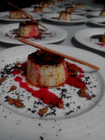 Restaurante Maridaje
