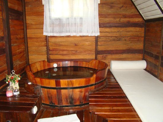 Miragua Refugios: Chalé Nipon