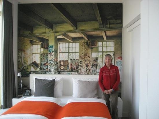 Hotel Indigo Berlin - Ku'damm: Room 603