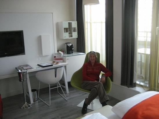 Hotel Indigo Berlin - Ku'damm : Room 603