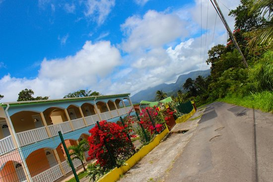 Reyno Day Tours: A place to stay?