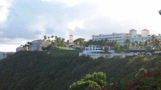 Las Casitas Village, A Waldorf Astoria Resort: main hotel