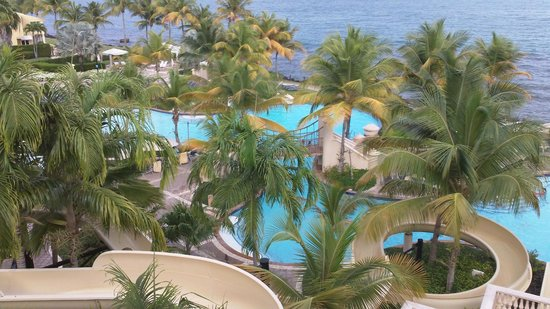 Las Casitas Village, A Waldorf Astoria Resort: waterpark