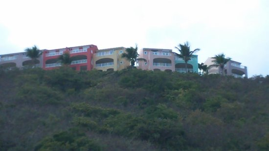 Las Casitas Village, A Waldorf Astoria Resort: owner section hotel