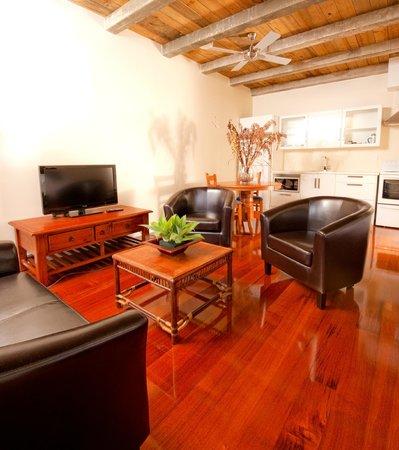Deluxe Studio Suite - Seaport Village