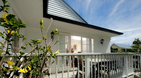Remuera 3 bedroom house - Seaport Village
