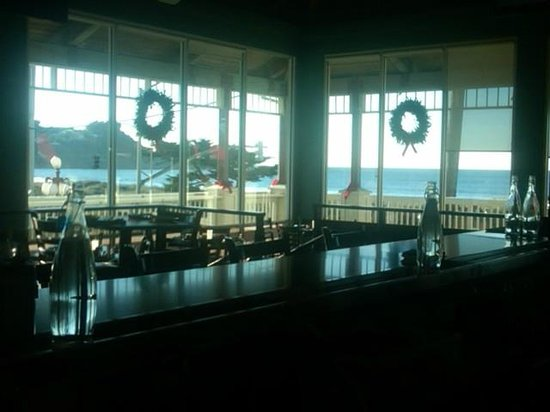 Puerto 27: View to the ocean