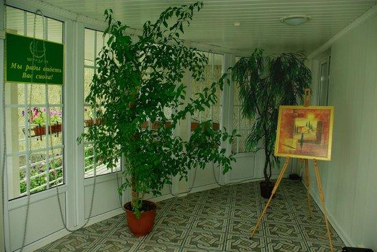 Meridian Hotel Reviews Sayanogorsk Russia Tripadvisor