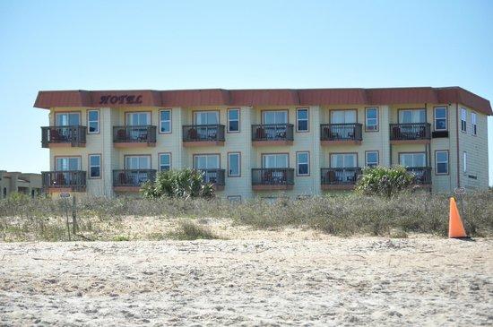 The Saint Augustine Beach House: St. Augustine Beach House