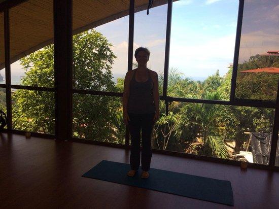 Holis Wellness Center & Spa: Pilates class at Holis