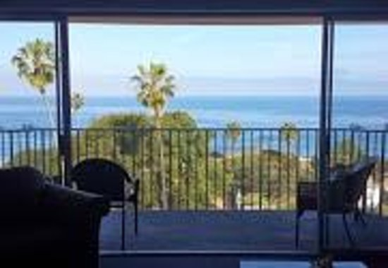 La Jolla Cove Hotel & Suites: Room 163