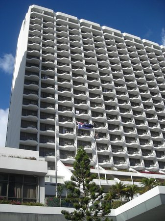 Mantra on View Hotel: Outrigger Surfers Paradise
