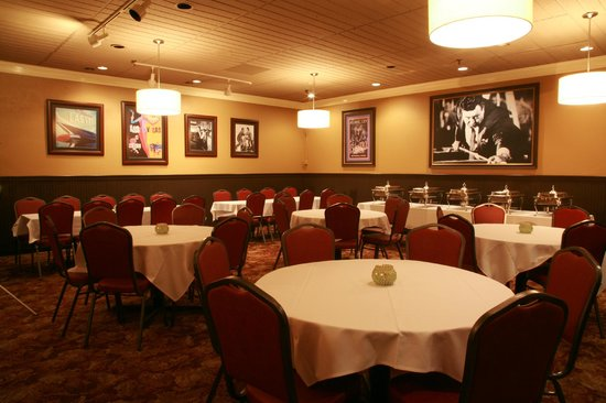 Capone S Restaurant Lounge Peabody Menu Prices Reviews Tripadvisor