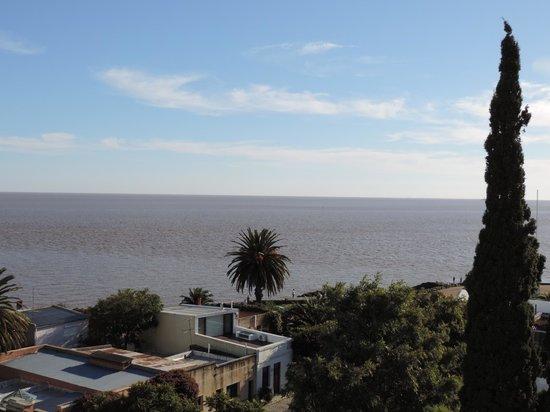 Faro de Colonia del Sacramento: Farol de Colônia do Sacramento