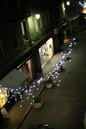 ibis Styles Saint-Malo Centre Historique : vue de la chambre